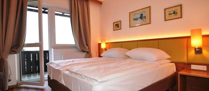 Hotel Wienerwaldhof Rieger Disponible à Lheure Jour Nuit