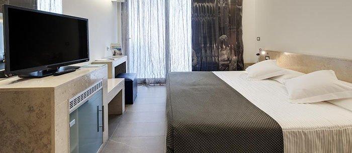 Book a few hours in Hotel Aran Blu in Lido di Ostia | BYHOURS