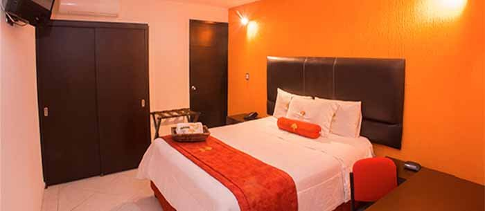 Book A Few Hours In Hotel The Lit 13 In Queretaro Byhours