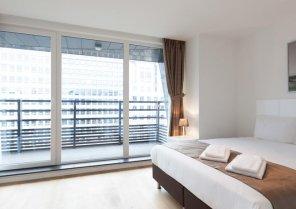 Hotel Residence Regent 55
