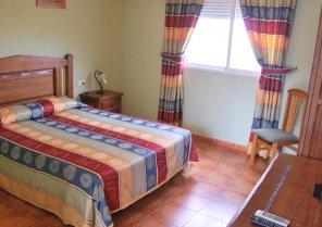 Hotel Rural Los Delfines