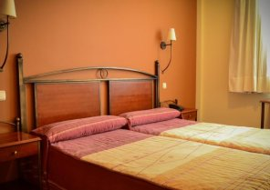 Hotel Don Fidel
