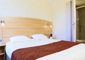 Hotel Kyriad Marseille Les Pennes Mirabeau