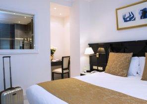 Hotel Aston La Scala Niza
