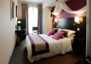 Hotel Grand Le Florence Niza
