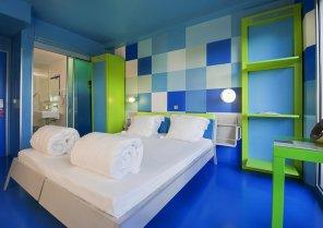Hotel Spity