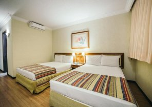 Hotel Mabu Curitiba Express