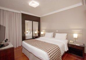 hotel Mabu Curitiba Business