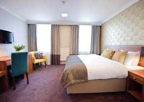 Best Western Mornington Hyde Park Hotel