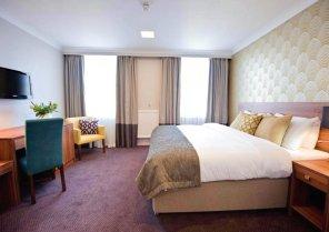 Best Western Mornington Hyde Park Hotel