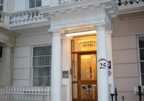 Hotel Mornington London Victoria