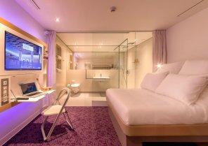 Hôtel YOTELAIR Paris CDG - Transit Hotel