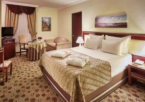 Güneş Merter Hotel