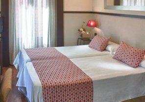 Hotel Alminar