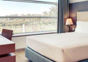 Hotel Mercure Lisboa Almada