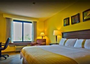 Hotel Holiday Inn Panama Canal