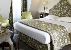 Best Western Plus Hôtel Villa d