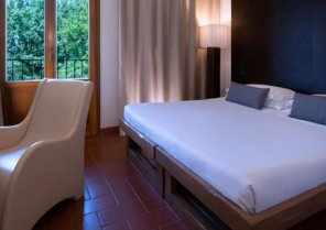 Hotel CDH Radda