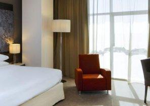 Hotel Sheraton Milan Malpensa Airport & Conference Centre