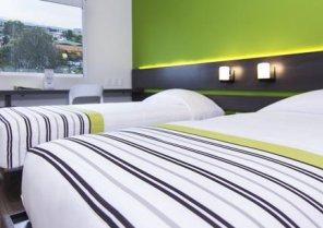 Hotel City Express Junior Bogota Aeropuerto