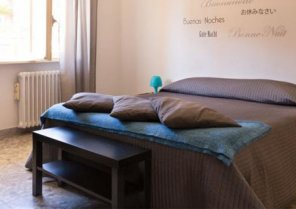 Bed & Breakfast Hotel  Roma Città Aperta