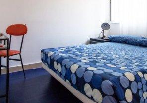 Bed & Breakfast Hotel Anni 50