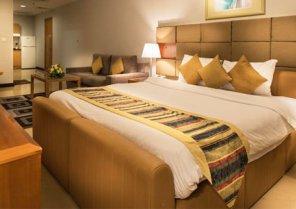 CityStay Pearl Apartment Hotel