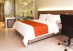 Hotel Bogota 100