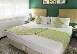 Hotel Aromax Campestre