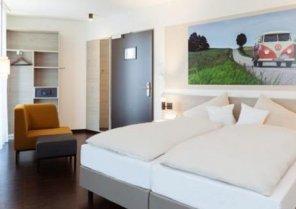 Hotel arcona Living Osnabrück
