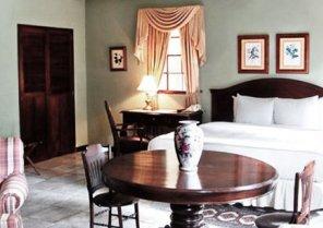 Hotel DeVille