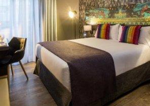 Hotel Leonardo Boutique Madrid