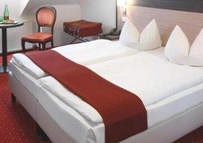 Hotel Marc Aurel Landgasthaus