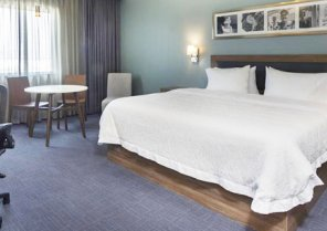 Hotel Hampton inn & Suites by Hilton Salamanca Bajio