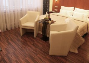 Corvinus Hotel