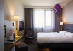 Hotel Moxy Ludwigshafen