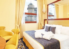Hotel Occidental Praha Wilson