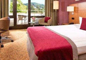 Hotel Leonardo Royal Baden-Baden