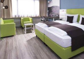 EHM Hotel Offenburg City