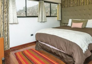 Hotel & Apartments R House Cusco