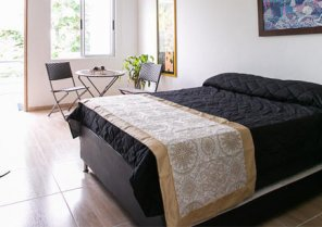 Apartamentos Lleras  1