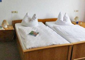 Hotel Pension Landhaus