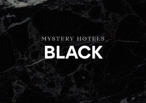 Mystery Hotel Black