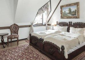 SPA Hotel Chateau Lužec