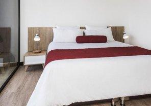 Travelers Rio Verde Living Suites
