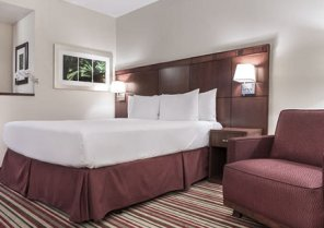 Courtyard by Marriott Panama Multiplaza Mall