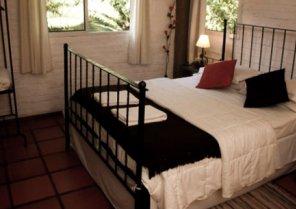 Hotel Posada Del Bosque