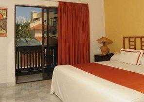 Hotel Imperial Laguna