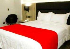 Hotel Nube