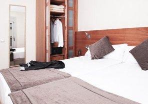 Hotel Madanis Apartamentos